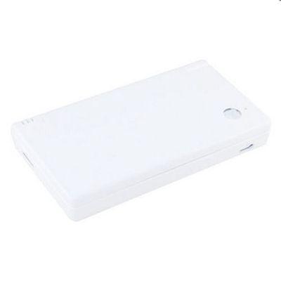 DSI REPLACEMENT CASE ORIGINAL WHITE