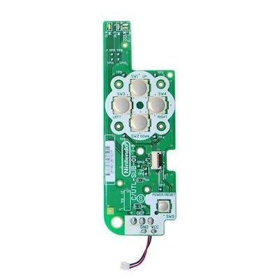 DSI XL POWER SWITCH CIRCUIT BOARD
