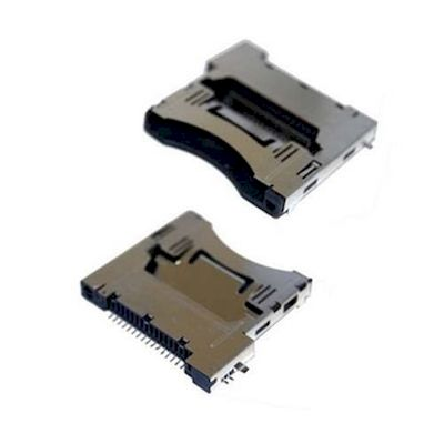 DSI / DSI LL REPLACEMENT SLOT 1 CARD SOCKET