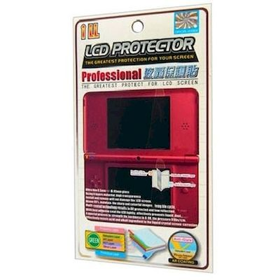 DSI XL PROTECTOR SCREEN - NETWORK SHOP