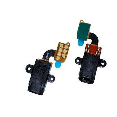 EARPHONE JACK FLEX CABLE FOR SAMSUNG GALAXY S5 G900 - N SHOP