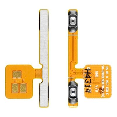 VOLUME FLEX CABLE FOR SAMSUNG GALAXY S5 G900 - N SHOP