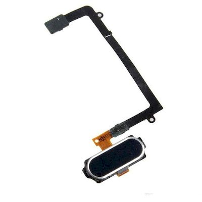 REPLACEMENT HOME BUTTON FLEX BLACK FOR SAMSUNG GALAXY S6 G920