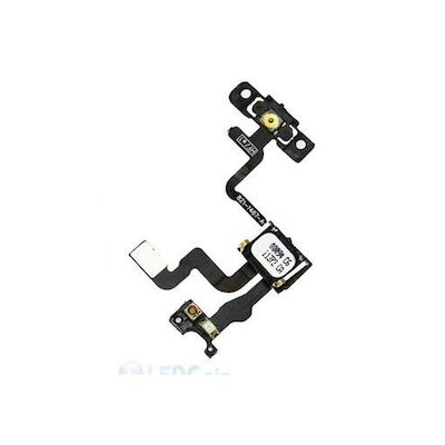 IPHONE 4S POWER AND PROXIMITY SENSOR FLEX CABLE COMPLETED - N SHOP