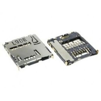 SAMSUNG GALAXY S2 GT-I9100 MEMORY CARD CONNECTOR SLOT - N SHOP