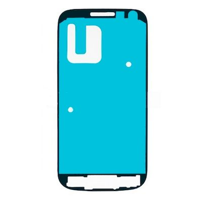 ADESIVO TOUCH SCREEN FRAME PER SAMSUNG GALAXY S4 MINI GT-I9190 I9195