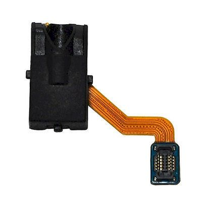 EARPHONE JACK FLEX CABLE FOR SAMSUNG GALAXY S4 MINI GT-I9190 I9195 LTE - N SHOP