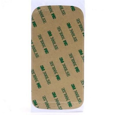 SAMSUNG GALAXY S3 GT-I9300 DIGITIZER FRAME 3M ADHESIVE STICKER - N SHOP