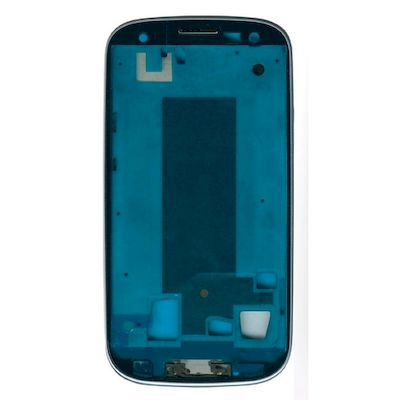 SAMSUNG GALAXY S3 GT-I9300 HOUSING FRAME BEZEL LCD TOUCH SCREEN GRADE A - N SHOP
