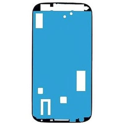 ADESIVO TOUCH SCREEN FRAME PER SAMSUNG GALAXY S4 GT-I9500 I9505