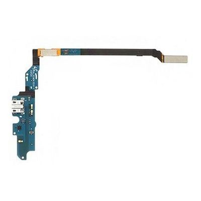 REPLACEMENT CHARGING DOCK CONNECTOR FLEX FOR SAMSUNG GALAXY S4 GT-I9500 - N SHOP