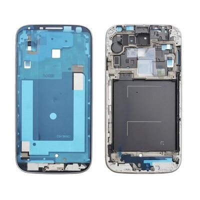 HOUSING FRAME PER LCD TOUCH SCREEN PER SAMSUNG GALAXY S4 GT-I9505