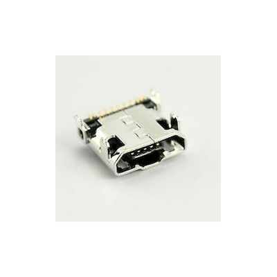 SAMSUNG REPLACEMENT MICRO USB CONNECTOR I9500 I9505 GALAXY S4 - N SHOP