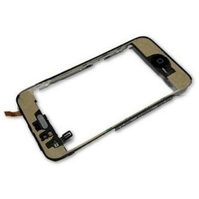 FRAME COMPLETO PER IPHONE 3GS
