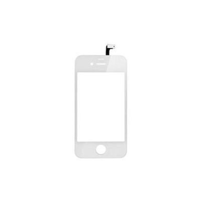 IPHONE 4S TOUCH PANEL NEW WHITE COMPATIBLE - N SHOP