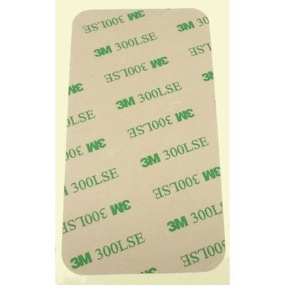 IPHONE 4 - 4S FRAME ADHESIVE - N SHOP