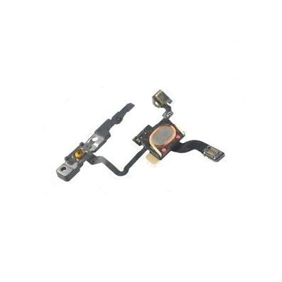 IPHONE 4 POWER AND PROXIMITY SENSOR FLEX CABLE COMPLETED - N SHOP