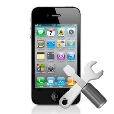 SOSTITUZIONE LCD E TOUCH SCREEN COMPATIBILE PER IPHONE 4S