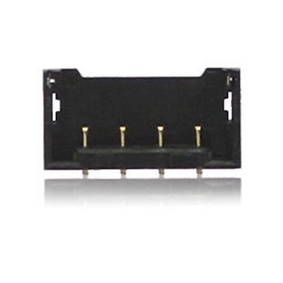 IPHONE 4S BATTERY FPC PLUG CONTACT - N SHOP