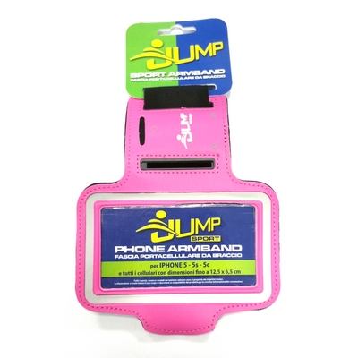 JUMP SPORT ARMBAND PURPLE FOR IPHONE 5/5S/5C (PH005-06) - N SHOP