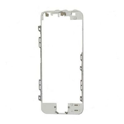 IPHONE 5 FRAME WHITE - N SHOP