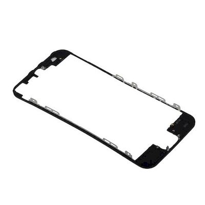 FRAME NERO PER IPHONE 5S