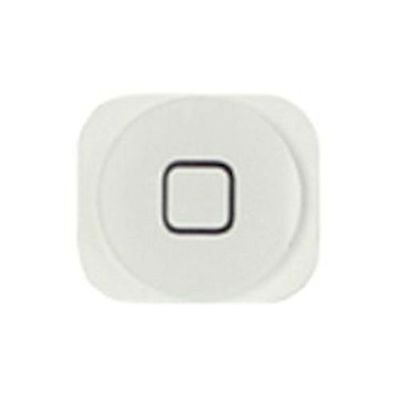 IPHONE 5 - 5C HOME BUTTON WHITE - N SHOP