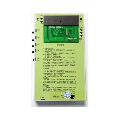 TESTER FOR LCD AND TOUCH SCREEN FOR IPHONE 5 - N SHOP