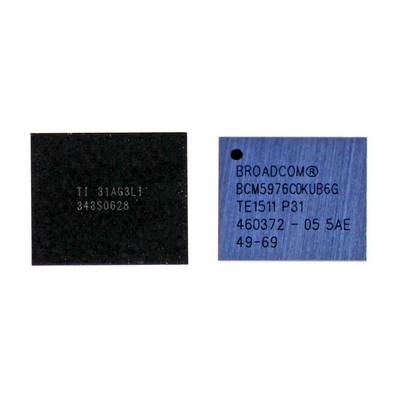 TOUCH IC CHIP TOUCH SCREEN U12 BCM5976C0KUB6G E U14 343S0628 PER IPHONE 5S