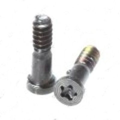 IPHONE 5 BOTTOM SCREW SET SILVER - N SHOP