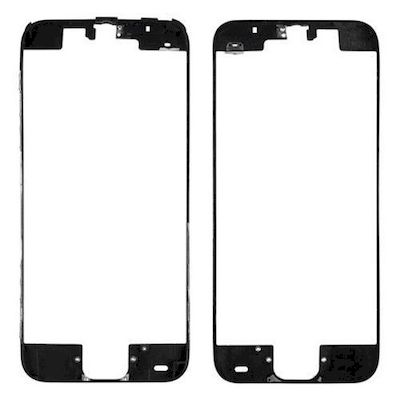 FRAME DI SUPPORTO LCD E TOUCH SCREEN DI RICAMBIO NERO PER IPHONE 6