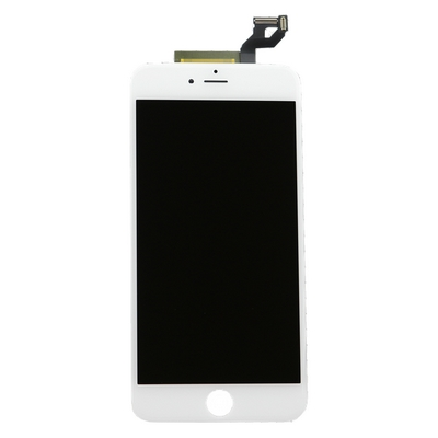 IPHONE 6S PLUS LCD SCREEN AND TOUCH SCREEN COMPATIBLE WHITE - N SHOP