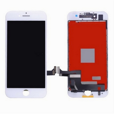 IPHONE 7 LCD AND TOUCH SCREEN ASSEMBLY REPLACEMENT TIANMA WHITE - N SHOP