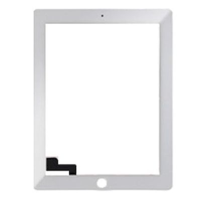 IPAD 2 TOUCH SCREEN COMPLETED WHITE - N SHOP