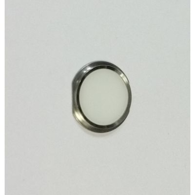 HOME BUTTON WHITE REPLACEMENT FOR IPAD AIR 2 - N SHOP