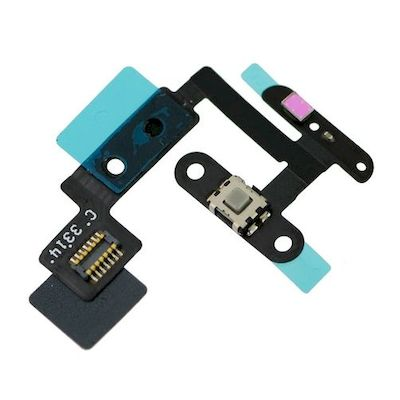 power on/off flex cable replacement for ipad air 2 - N Shop