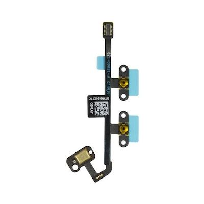 VOLUME BUTTON FLEX CABLE REPLACEMENT FOR IPAD AIR 2 - N SHOP