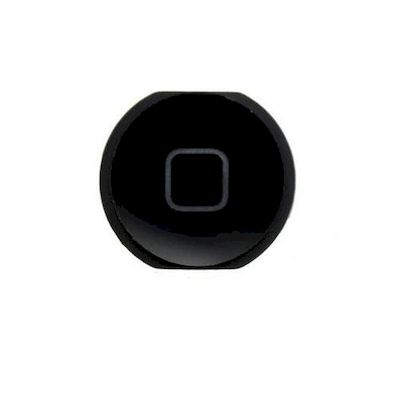 HOME BUTTON BLACK REPLACEMENT FOR IPAD AIR - N SHOP