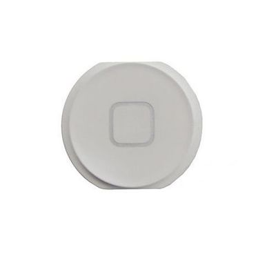 HOME BUTTON WHITE REPLACEMENT FOR IPAD AIR - N SHOP
