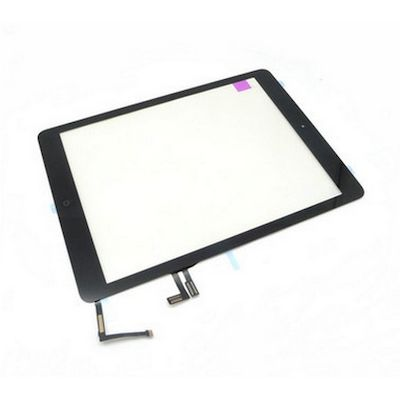 REPLACEMENT TOUCH SCREEN COMPATIBLE BLACK FOR IPAD AIR A1474/A1475/A1476 - N SHO