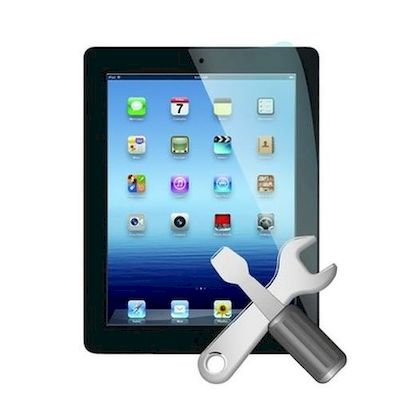 RIPARAZIONE SOSTITUZIONE SCHERMO DISPLAY LCD E TOUCH SCREEN PER IPAD AIR 2