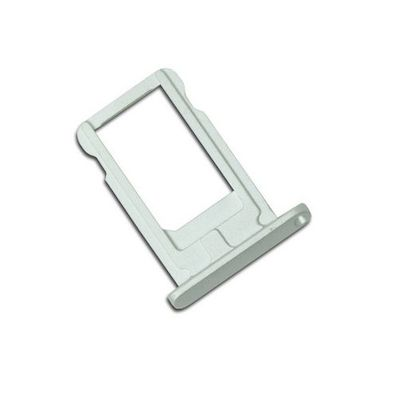 SLOT SIM CARD SILVER REPLACEMENT FOR IPAD AIR 2 - N SHOP