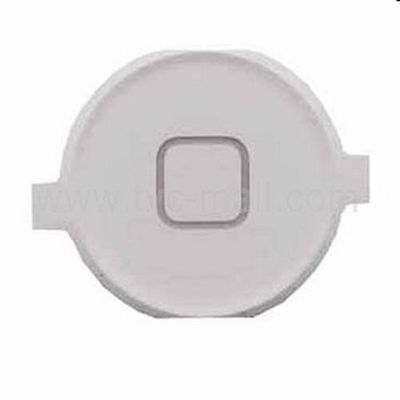 IPHONE 3G / 3GS / 4 HOME BUTTON WHITE - N SHOP