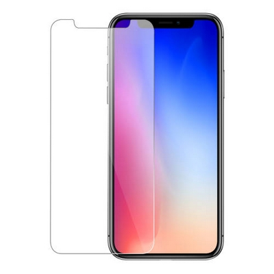 TEMPERED GLASS SCREEN PROTECTOR 0.3MM FOR IPHONE X XS - N SHOP
