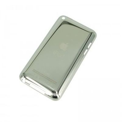IPOD TOUCH 4 ALUMINIUM BACK COVER 64GB - NOBRAND