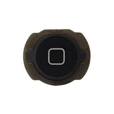 IPOD TOUCH 4 HOME BUTTON BLACK - N SHOP