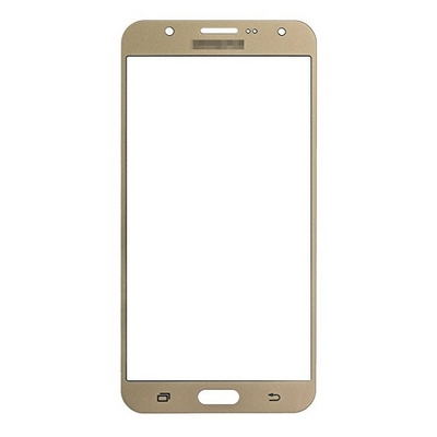 REPLACEMENT GLASS GOLD FOR SAMSUNG GALAXY J5 J500 - N SHOP