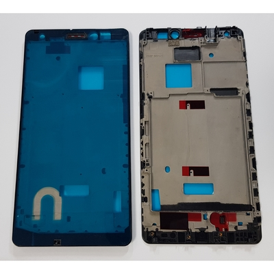 HOUSING FRAME FOR LCD TOUCH SCREEN BLACK FOR HUAWEI MATE S - N SHOP