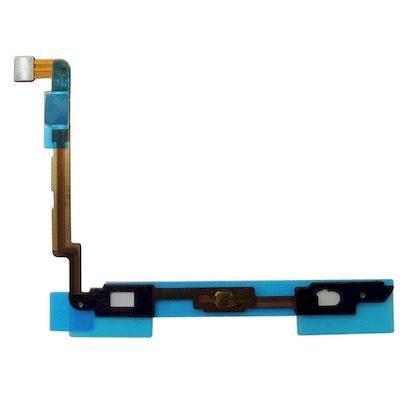 REPLACEMENT HOME BUTTON AND KEYPAD SENSOR FLEX FOR SAMSUNG GALAXY NOTE 2 N7100