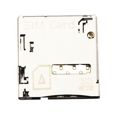 REPLACEMENT SLOT SIM CARD FOR SAMSUNG GALAXY S3 I9300 S4 I9500 NOTE2 N7100 - N S